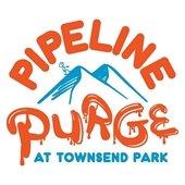 Pipeline Purge Logo
