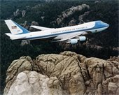 Air Force One Picture